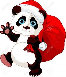 Božiček Panda